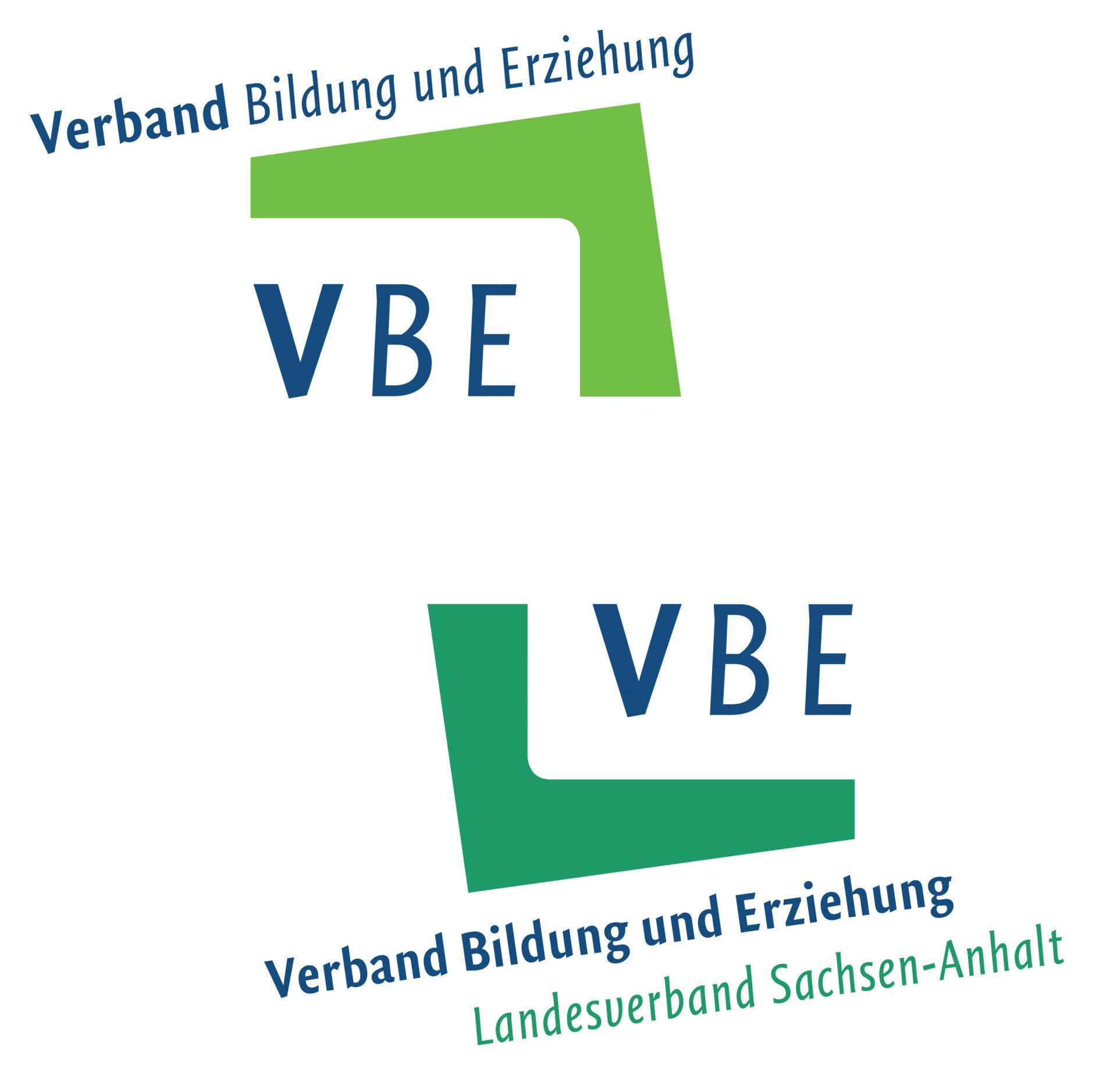 Logo-Varianten für Dachverband und Landesverband - Typoly