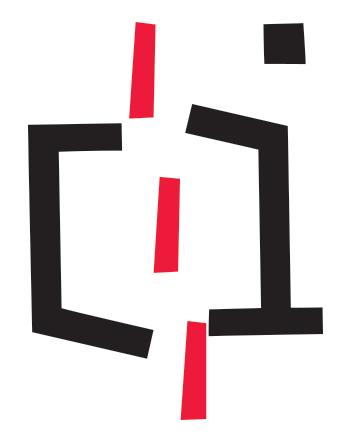 Logo für die Film-Firma blocinc - Typoly