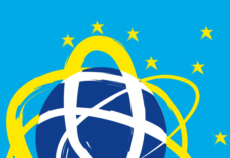 Plakate - Europäisches Parlament - Typoly