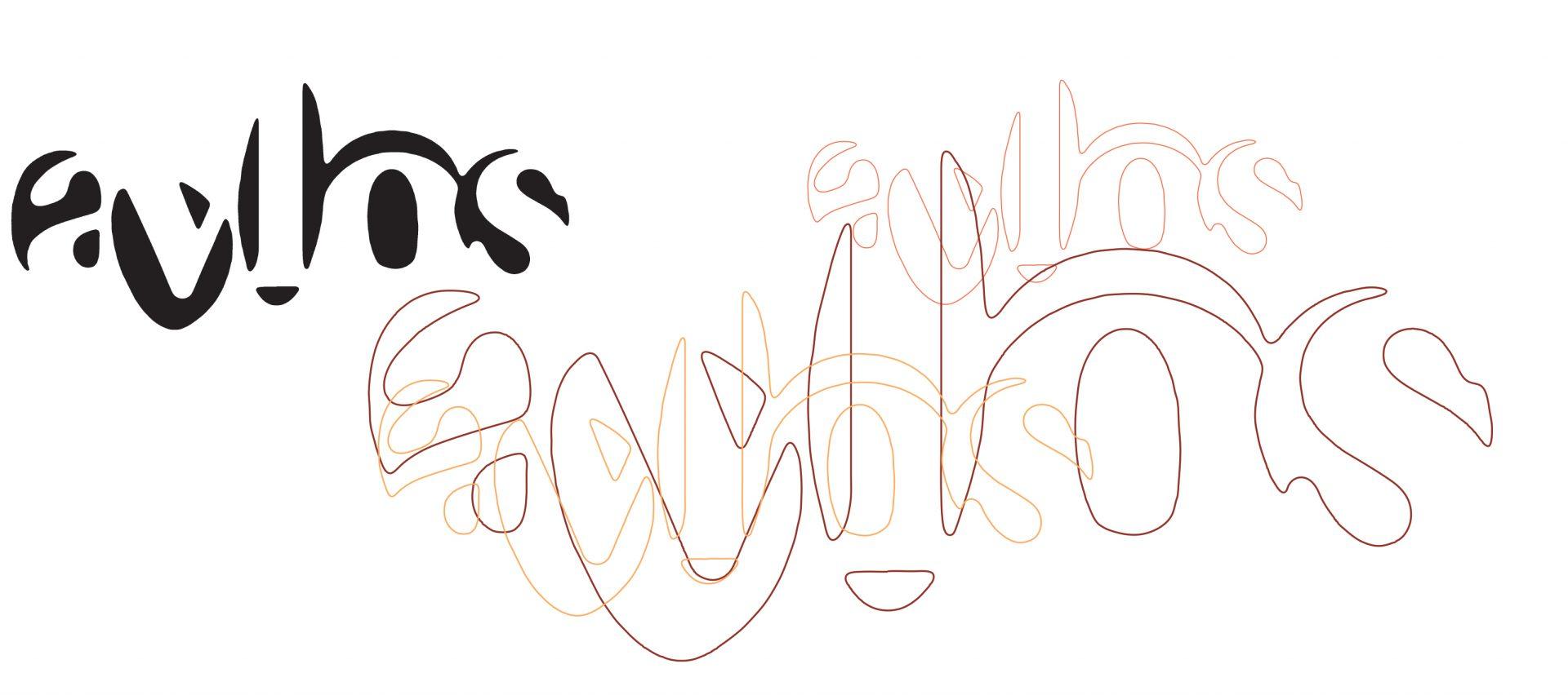 Logo und Weiterentwicklung Avlos - Typoly