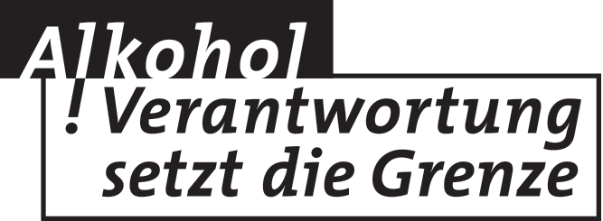 Logo für BZgA-Kampagne - Typoly