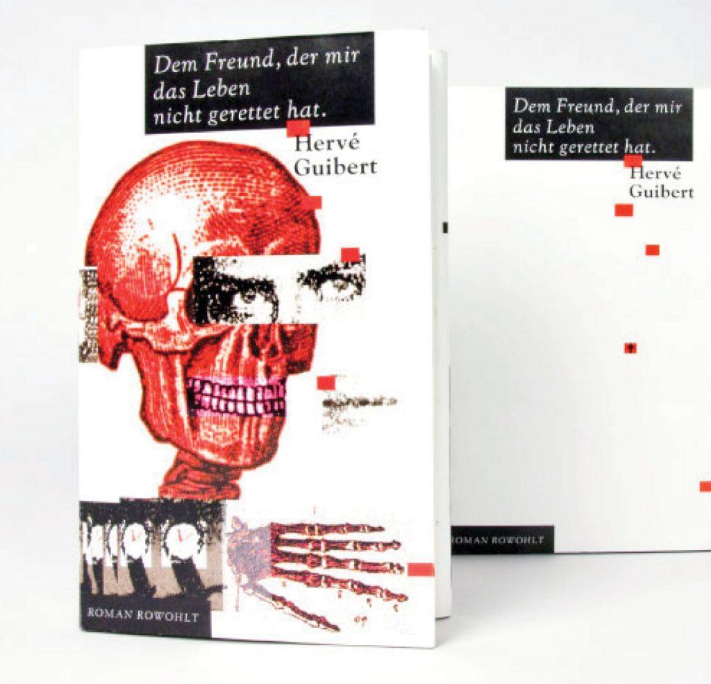 Editorial Design - Buch- und CD-Cover