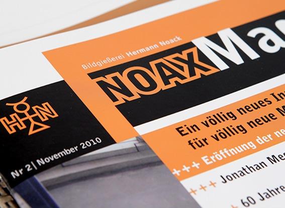 Noax Magazin - Typoly