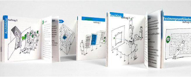 Ausstellungs-Design - Typoly