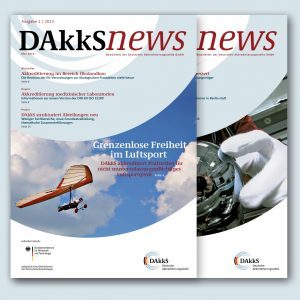 Editorial Design - DAkkSnews