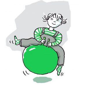 Illustration - ANE - Eltern und Kinder illustriert